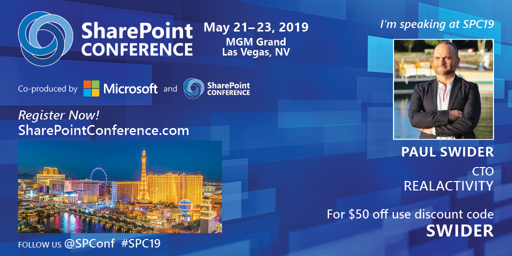 Go Public with SharePoint and Dynamics 365 Customer Engagement Portals!