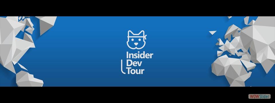 Microsoft Insider Dev Tour